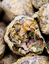 Семена конопли Auto Moon Rock