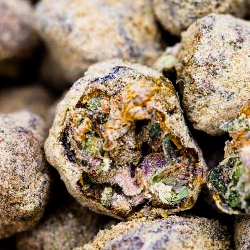 Семена Auto Moon Rock