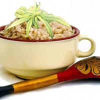 Семена конопли для еды