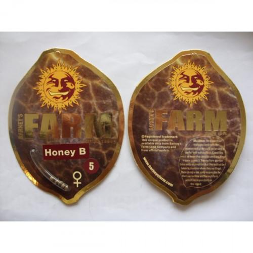 Семена марихуана Honey B Feminised
