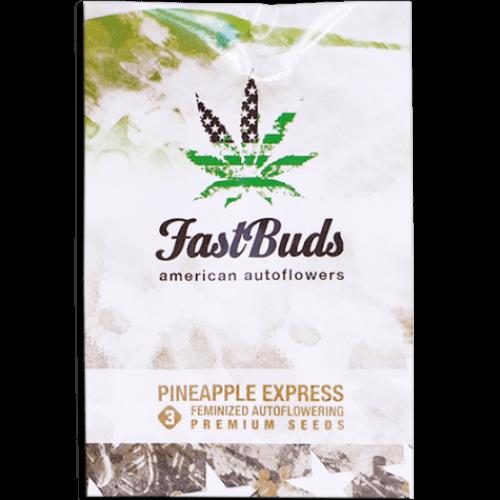 Купить семена Auto Pineapple Express
