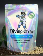 Семена конопли Удобрение Divine Grow Autoflowering