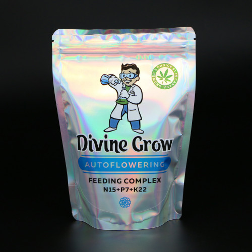 Купить семена Удобрение Divine Grow Autoflowering