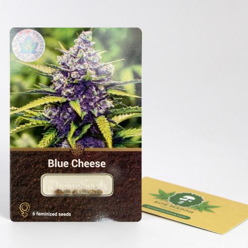 Семена марихуана Blue Cheese