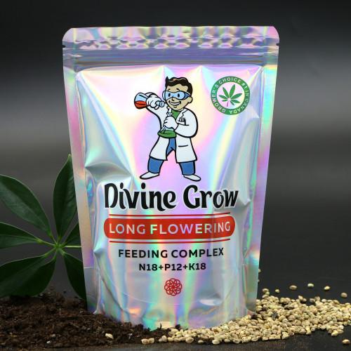 Семена Удобрение Divine Grow Long Flowering
