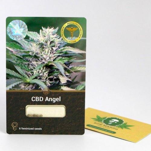 Семена марихуана CBD Angel