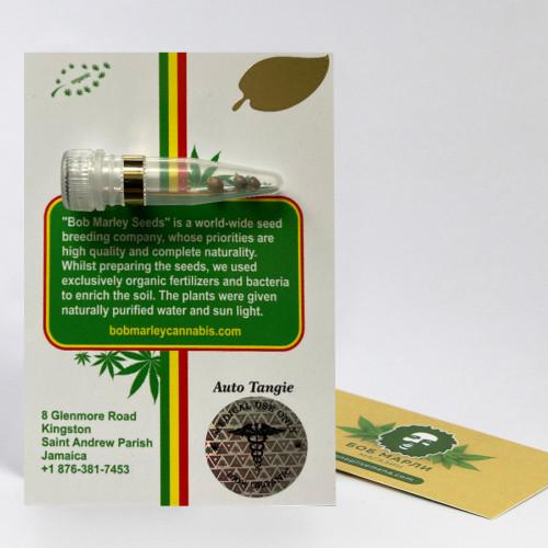 Семена марихуана Auto Tangie