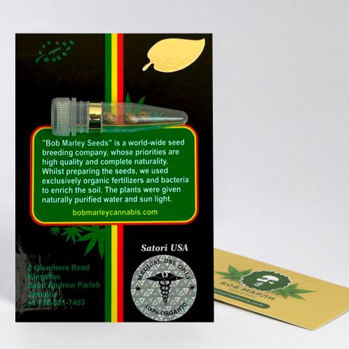 Семена марихуана Satori USA Fem