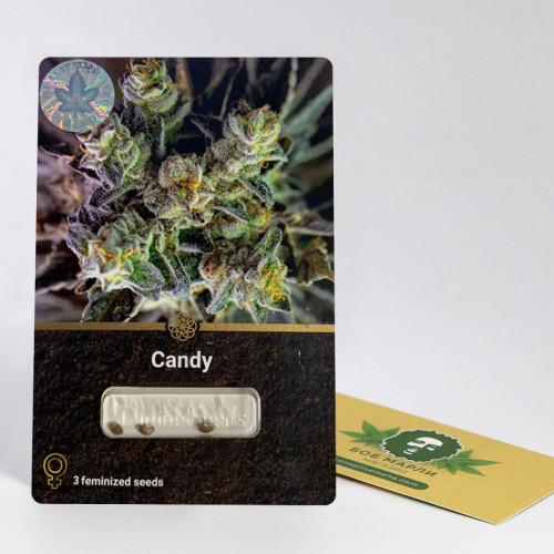 Семена марихуана Candy
