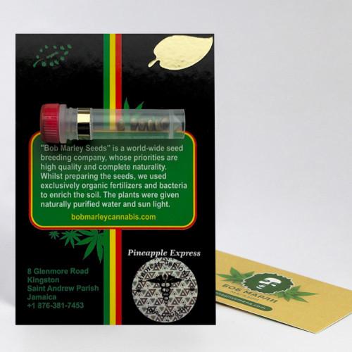 Семена марихуана Pineapple Express