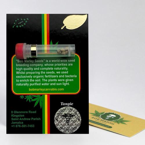 Семена марихуана Tangie Feminised
