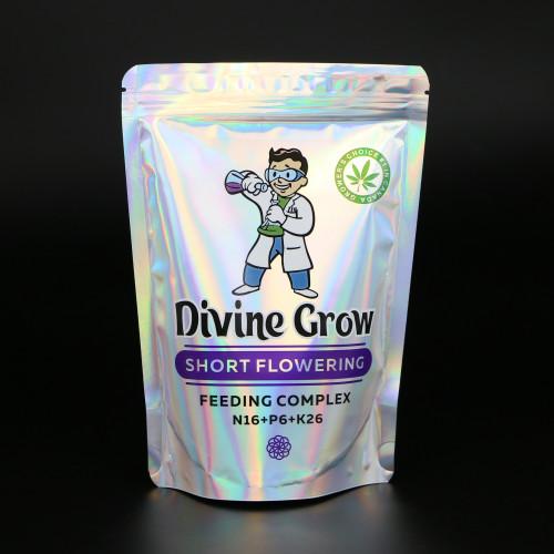 Семена марихуана Удобрение Divine Grow Short Flowering