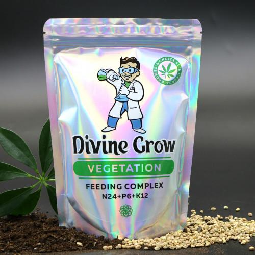 Семена Удобрение Divine Grow Vegetation