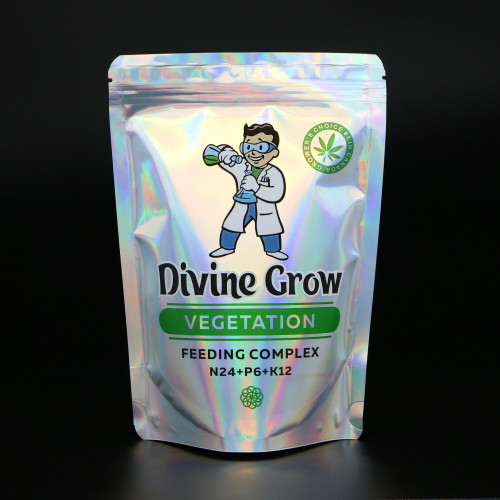 Семена марихуана Удобрение Divine Grow Vegetation